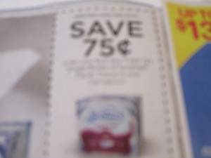15 Coupons $.75/2 Single Boxes Scotties Facial Tissue 3/13/2021