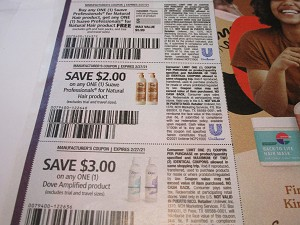 15 Coupons Buy 1 Get 1 FREE Suave Professionals for Natural Hair + $2/1 Professionals for Natural Hair + $3/1 Dove Amplified 2/27/2021